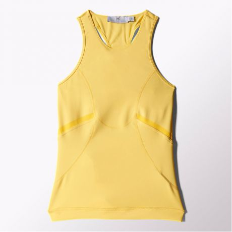 Adidas ADIDAS STELLA MCCARTNEY PERFORMANCE RUN TANK TOP