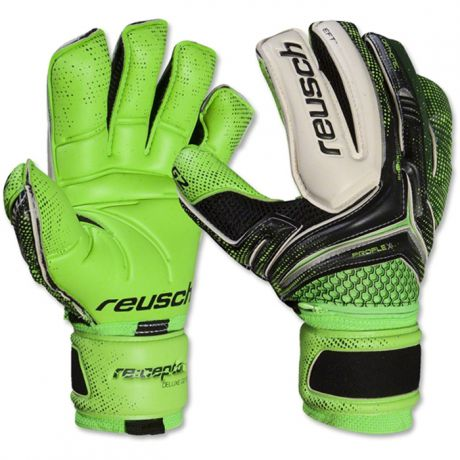 Reusch REUSCH RE:CEPTOR DELUXE G2 GOALKEEPER GLOVES