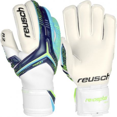 Reusch REUSCH RE:CEPTOR PRO A2 GOALKEEPER GLOVES