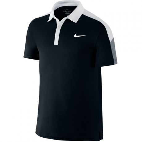 Nike NIKE TEAM COURT POLO