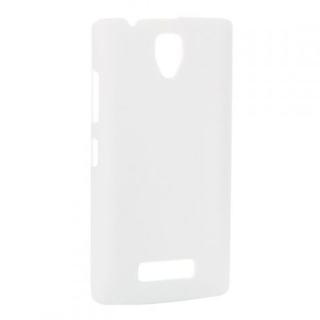 Чехол для Lenovo A2010 Skinbox 4People Shield Case черный