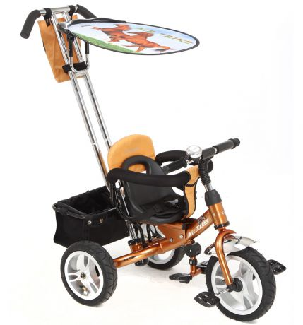 Capella Air Trike bronze