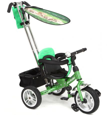 Capella Air Trike green