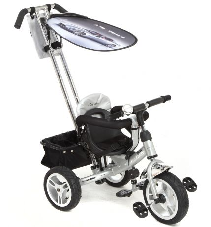 Capella Air Trike silver
