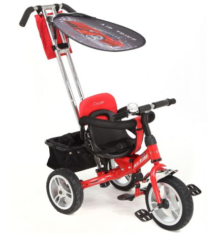 Capella Air Trike red