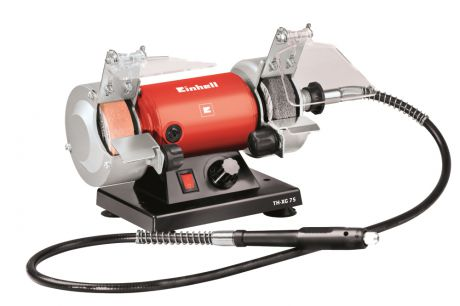 Einhell TH-XG 75 Kit