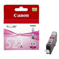 Canon CLI-521M Magenta для Pixma iP3600/4600/MP540/620/630/980