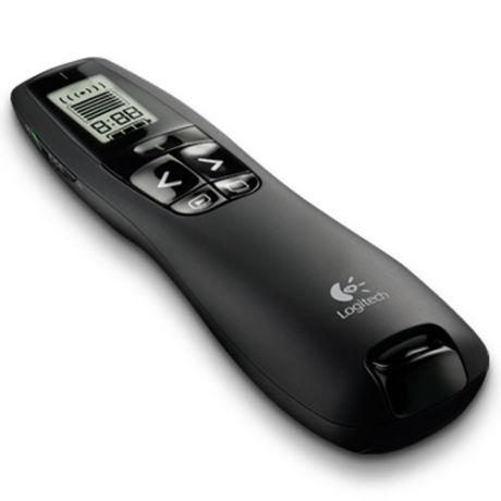 Презентер Logitech Presenter Professional R700 910-003507