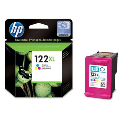 HP CH564HE №122XL Color для DJ1050/2050/3050