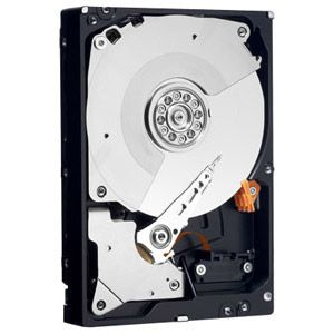 500Gb Western Digital (WD5003AZEX) 64Mb SATA3 Caviar Black