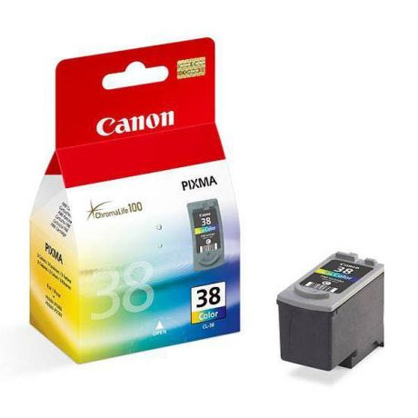 Canon CL-38 Color для Pixma IP1800/2500