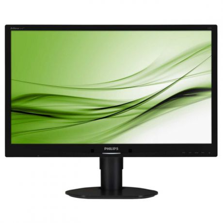 "Монитор 24"" Philips 241B4LPYCB TN LED 1920x1080 5ms VGA DVI DisplayPort"