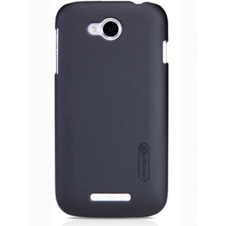 Чехол для Lenovo ideaphone A706 Nillkin Super Frosted Shield T-N-LA706-002 черный