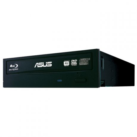 BluRay Combo ASUS BC-12D2HT Black