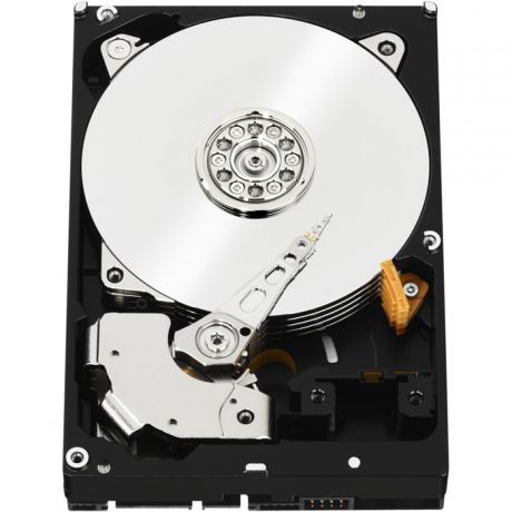 2000Gb Western Digital (WD2003FZEX) 64Mb 7200rpm SATA3 Black