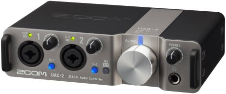 Audio Interface