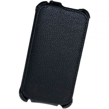 Чехол для Fly IQ431-Glory Flip-case Black