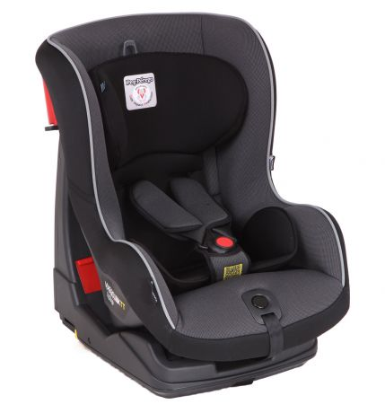 Car Seat Viaggio Duo-Fix