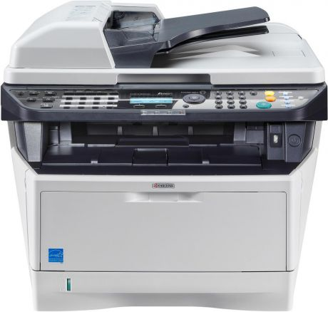 Kyocera Ecosys M2530DN (1102PL3NL0) - лазерное МФУ (White)