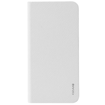 Чехол для iPhone 6 Plus/ iPhone 6s Plus Ozaki O!coat 0.4 + Folio White