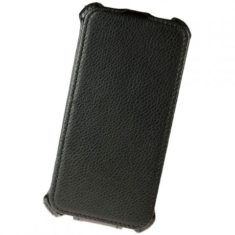 Чехол для Explay Flame Partner Flip-case Black