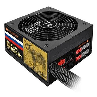 650W Thermaltake Russian Gold Ural W0426RE