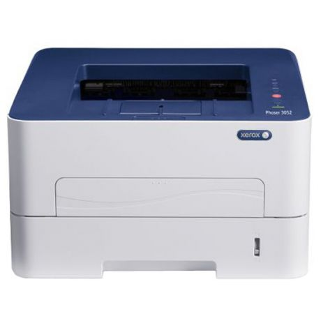 Xerox Phaser 3260DNI ч/б А4 28ppm c дуплексом, LAN и Wi-Fi