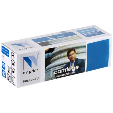 NV-Print NVP-CE278A/Cartridge 728 для LJ P 1566/P1606/Canon MF4410/MF4430/MF4450 (2100k)