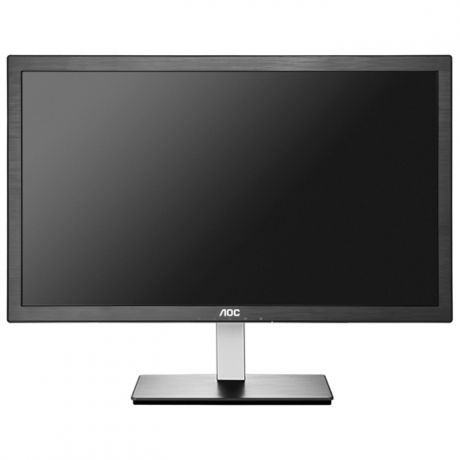"Монитор 24"" AOC I2476VW IPS LED 1920x1080 6ms VGA DVI"