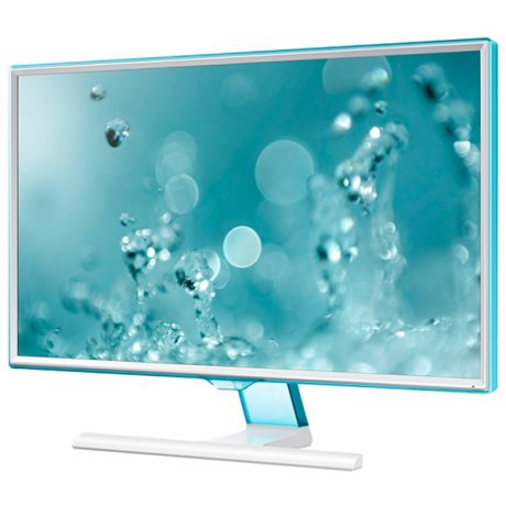 "Монитор 27"" Samsung S27E391H PLS LED 1920x1080 4ms VGA HDMI"
