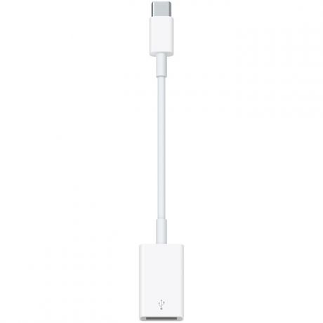 Адаптер Apple USB-C to USB Adapter MJ1M2ZM/A