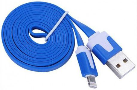 Liberty Project USB - Apple Lightning R0003905 Blue