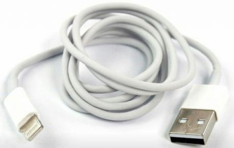 Liberty Project USB - Apple Lightning R0000874 White