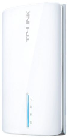 TP-Link TL-MR3040 White