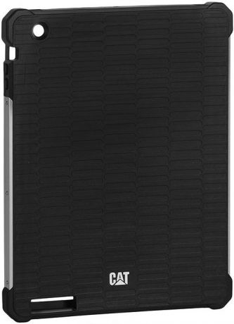 Caterpillar Active Urban для Apple iPad 2/3/4 Black