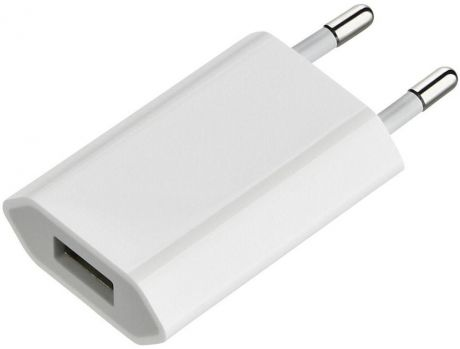 Apple USB Power Adapter MD813ZM/A White