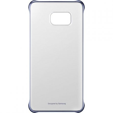 Чехол для Samsung G928 Galaxy S6 Edge Plus Clear Cover черный