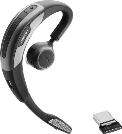 Jabra Motion Black