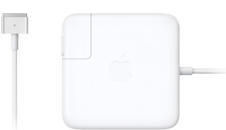 Apple MagSafe 2 Power Adapter - 60W MD565Z/A White