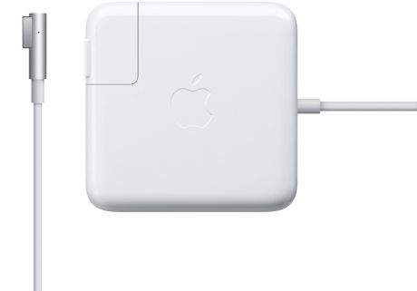 Apple MagSafe Power Adapter - 85W MC556Z/B White