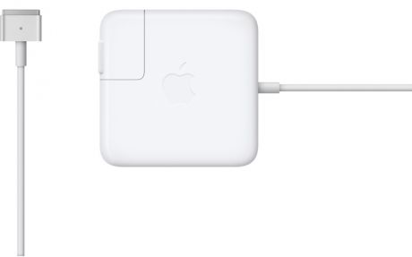 Apple MagSafe 2 Power Adapter - 85W MD506Z/A White