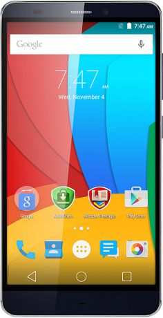 Prestigio Grace S5 Blue