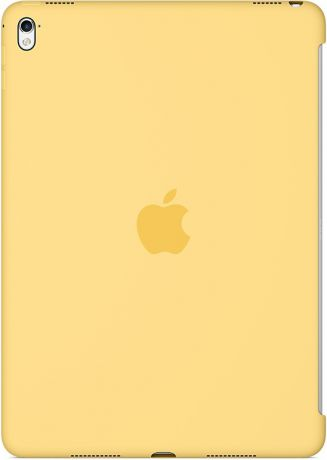 "Apple (MM282ZM/A) iPad Pro 9.7"" Case силиконовый Yellow"