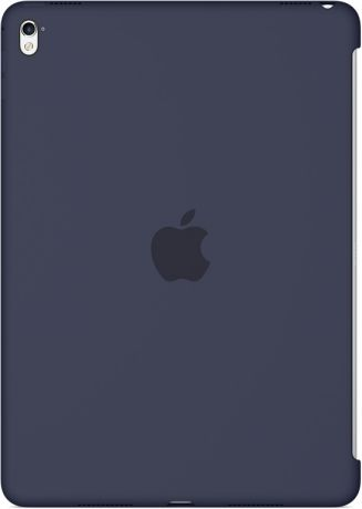 "Apple (MM212ZM/A) iPad Pro 9.7"" Case силиконовый Blue"