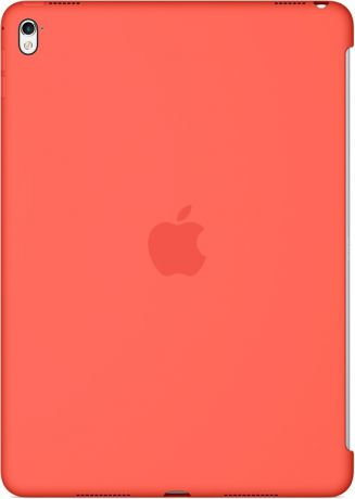"Apple (MM262ZM/A) iPad Pro 9.7"" Case силиконовый Apricot"