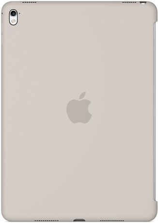 "Apple (MM232ZM/A) iPad Pro 9.7"" Case силиконовый Beige"