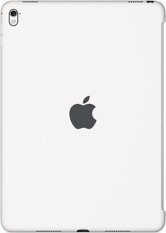 "Apple (MM202ZM/A) iPad Pro 9.7"" Case силиконовый White"