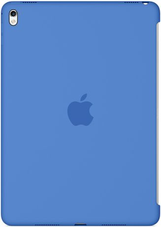 "Apple (MM252ZM/A) iPad Pro 9.7"" Case силиконовый Blue"