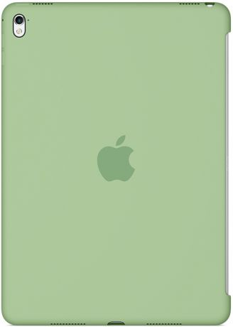 "Apple (MMG42ZM/A) iPad Pro 9.7"" Case силиконовый Mint"