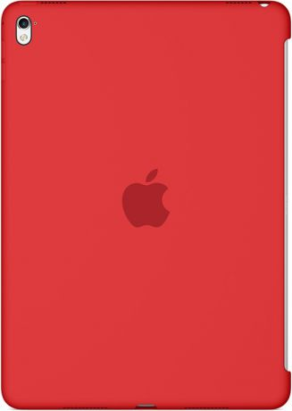 "Apple (MM222ZM/A) iPad Pro 9.7"" Case силиконовый Red"